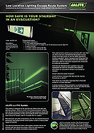 Jalite - Low Location Lighting