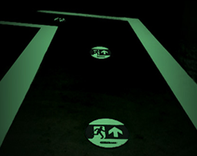 Jalite Stair Tread Markers