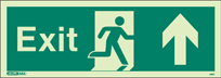 Exit Sign - Jalite