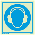 5094C - Jalite Wear Ear Protection Sign