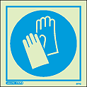 5171C - Jalite Wear Hand Protection Sign