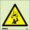 7493C - Jalite Warning Overhead Working Sign